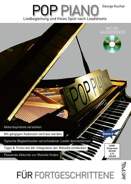 Piano/Keyboard Lehrbücher und Noten - tunesdayrecords.de