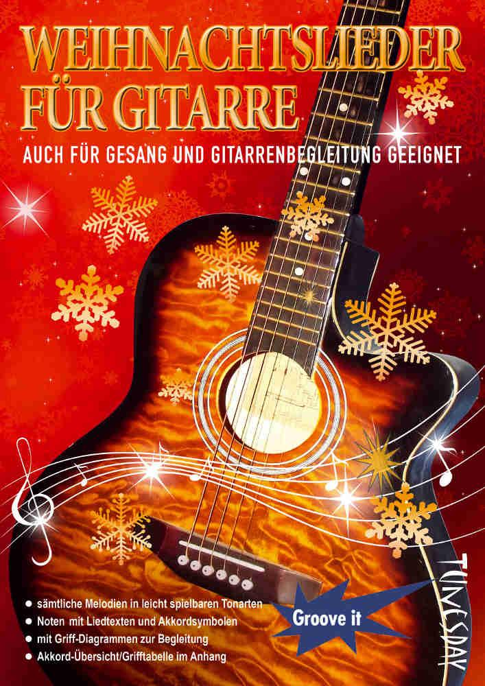 Gitarre Lehrbücher und Noten - tunesdayrecords.de