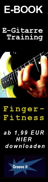 eBook-E-Gitarre-Training-Finger-Fitness